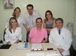 Reunião Equipe Médica - Neoclínica ( Projeto Neoclínica Monte Sinai)